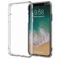 Puro Clear Series iPhone XS Max Skal - Genomskinlig