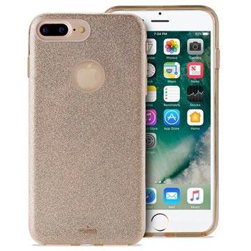 iPhone 7 Plus   iPhone 8 Plus Puro Glitter Skal fd5e2c4bc124c