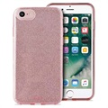 iPhone 6/6S/7/8 Puro Glitter Skal