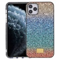 Rainbow Series iPhone 11 Pro Max Hybrid Skal