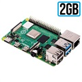 Raspberry Pi 4 Model B Single-Board Computer
