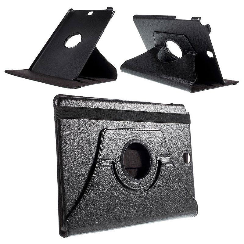 Samsung Galaxy Tab A 9.7 Roterande Väska