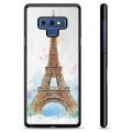 Samsung Galaxy Note9 Skyddsskal - Paris