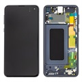 Samsung Galaxy S10e Fram Skal & LCD Display GH82-18852A