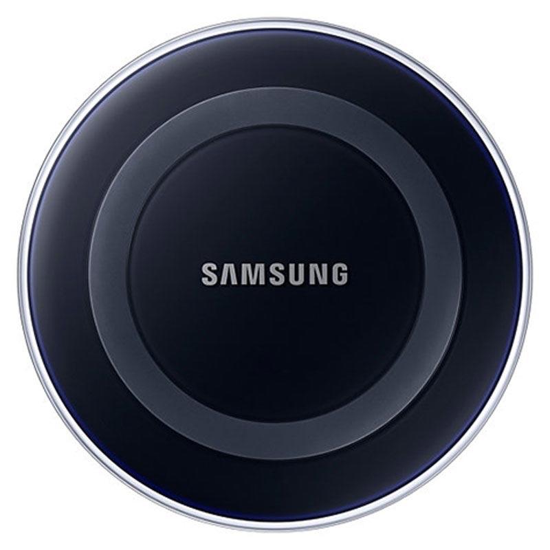 Samsung laddningsplatta svart