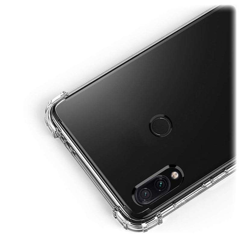 Väska FortyFour No.11 Huawei P30 Lite Klar