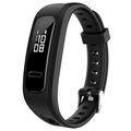 Honor Band 4 Running, Huawei Band 3e Silikon Armband