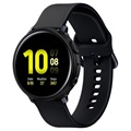 Spigen Liquid Air Samsung Galaxy Watch Active2 TPU-skal - 40mm