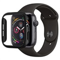 Spigen Thin Fit Apple Watch Series 5/4 Skal - 40mm - Svart