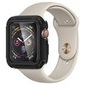 Spigen Tough Armor Apple Watch Series 5/4 Skal - 44mm - Svart