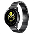 Samsung Galaxy Watch Active Rostfritt Stål Rem