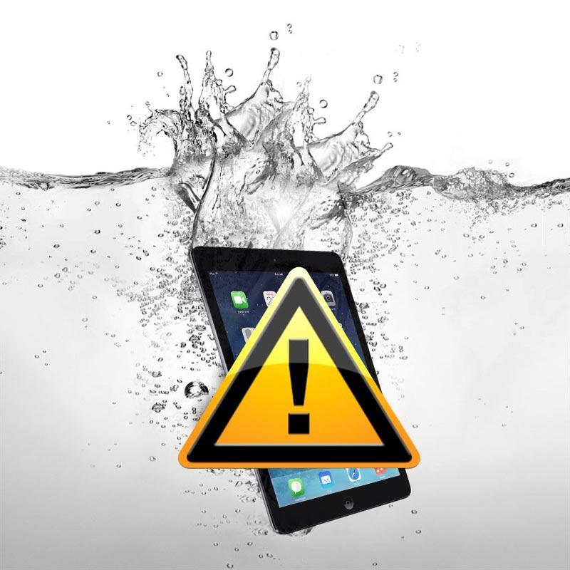 iPad Air Vattenskade Reparation 72c7014d82d95
