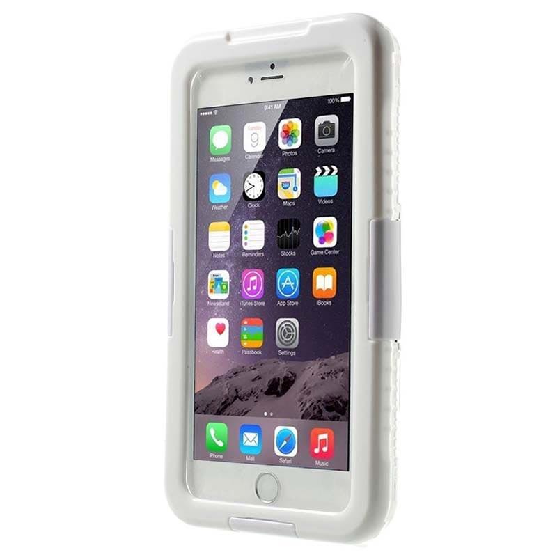 iPhone 6 Plus   6S Plus Vattentätt Fodral eaa92e9607b6e