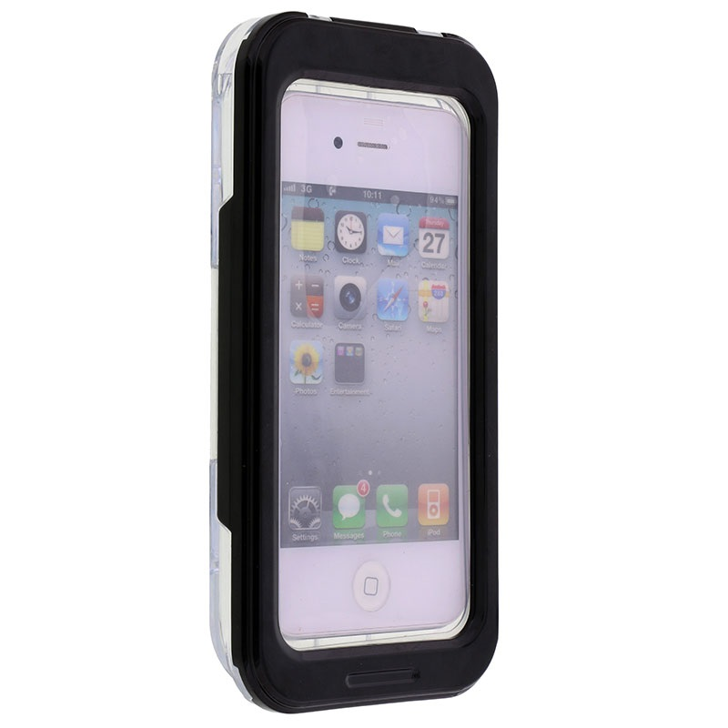 Vattentätt Väska iPhone 55SSE