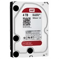 Western Digital Red WD40EFRX Hårddisk - 4TB