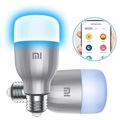 Xiaomi Yeelight Smart WiFi LED Lampa - Vit
