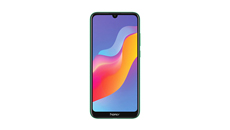 Honor 8A Prime Fodral