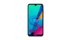 Honor 8S 2020 Fodral