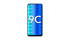Honor 9C Fodral