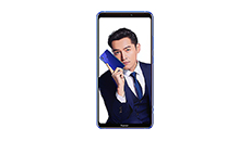 Huawei Honor Note 10 Fodral