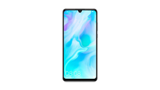 Huawei P30 Lite New Edition Fodral