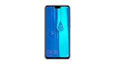 Huawei Y9 (2019) Tillbehör f148a19bf86cb