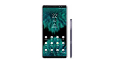 Samsung Galaxy Note9 Fodral