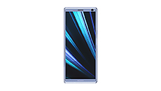 Sony Xperia 10 Plus Fodral