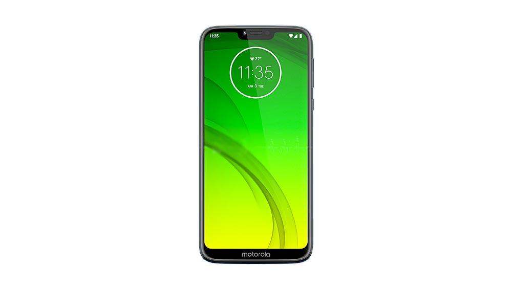Motorola Moto G7 Power laddare Alltid grymma deals [Spara