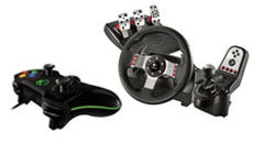 Joysticks & Gamepads