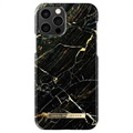 iDeal of Sweden Fashion iPhone 11 Pro Skal - Port Laurent Marmor