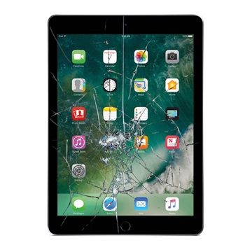 iPad 9.7 Display Glas   Touch Screen Reparation d3e0e53d5662d