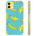 iPhone 11 TPU-Skal - Bananer