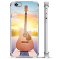 iPhone 6 Plus / 6S Plus Hybridskal - Gitarr