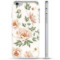 iPhone 6 Plus / 6S Plus TPU-Skal  - Blommig