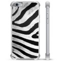 iPhone 6 Plus / 6S Plus Hybridskal - Zebra