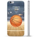 iPhone 6 / 6S TPU-Skal - Basket