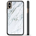 iPhone X / iPhone XS Skyddsskal - Marmor