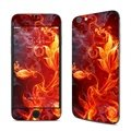 iPhone 6 / 6S Flower Of Fire Skin