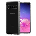tech21 Pure Clear Samsung Galaxy S10+ Skal - Genomskinlig