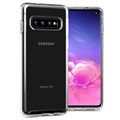 tech21 Pure Clear Samsung Galaxy S10 Skal - Genomskinlig