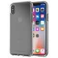 iPhone X tech21 Pure Clear Skyddsskal - Genomskinlig