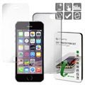 iPhone 5 / 5S / SE 4smarts 360 Protection Set - Genomskinlig