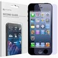 iPhone 5 / 5S / SE 4smarts Second Glass Displayfilm