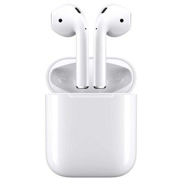 Apple AirPods MMEF2ZM/A - Vit