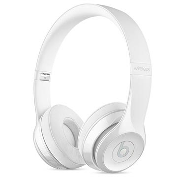 Beats by Dr. Dre Solo3 Wireless On-Ear Hörlurar 74d130ca65e4e