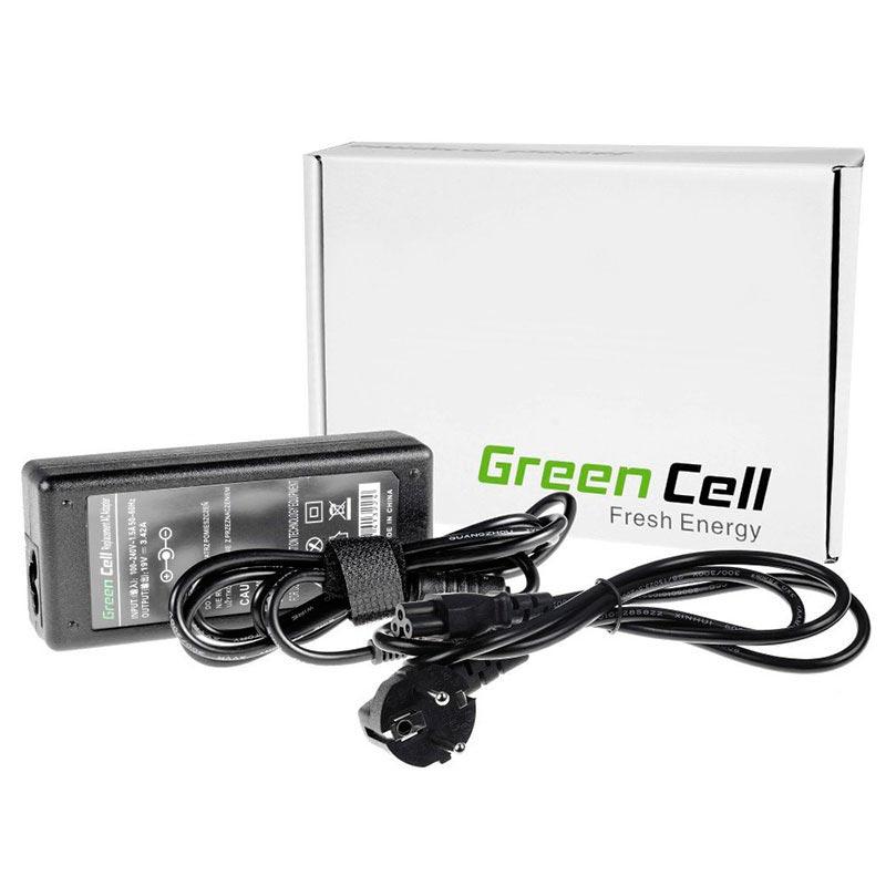 Green Cell LaddareAdapter Samsung Ativ Book 5, Ativ Book 7, Series 7 Ultra 65W