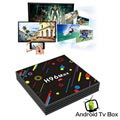 H96 Max 4K RK3328 Android 7.1 TV-Box med 4GB RAM