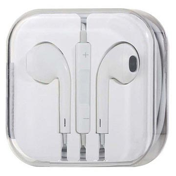 In-ear Headset - iPhone, iPad, iPod - Vit