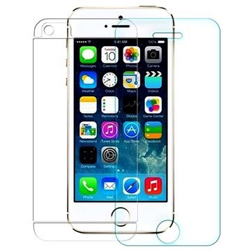 iPhone 5 / 5S / SE Nillkin Amazing H Härdad Glas Displayfilm